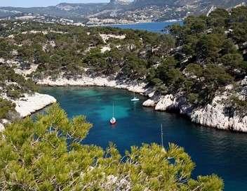 Thalassa Des îles Frioul aux Calanques de Marseille