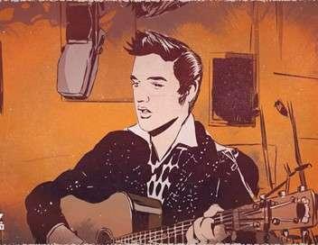 Le roi du rock - La story d'Elvis Presley