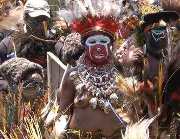 Enquête exclusive Papouasie-Nouvelle-Guinée : le diamant sauvage de l'Océanie