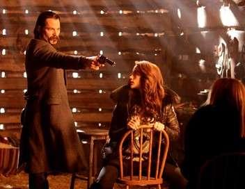 Wynonna Earp Tuer la sorcière