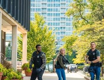 Chicago Police Department La fin justifie les moyens