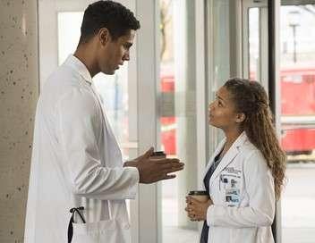 Good Doctor Prise de décision