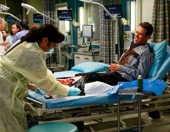 Grey's Anatomy Deux vies pour une