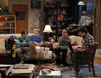 The Big Bang Theory The Apology Insufficiency