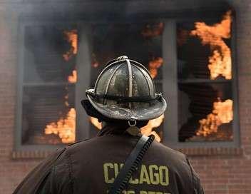 Chicago Fire Une journée dans la vie d'un héros
