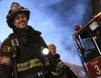 Chicago Fire Le choix des actes