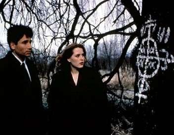 X-Files Le mystère vaudou
