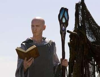 Stargate SG-1 Ce lien qui nous unit...