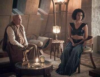 Game of Thrones La maison