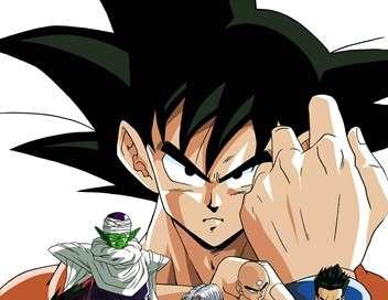 Dragon Ball Z Kai Les manoeuvres secrètes de Vegeta ! Attaque tragique contre les Nameks !