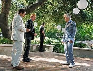 Les experts : Miami Pas de noces pour le marié