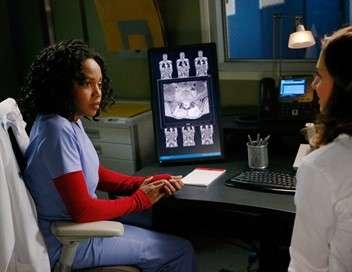 Grey's Anatomy Partir sans un mot