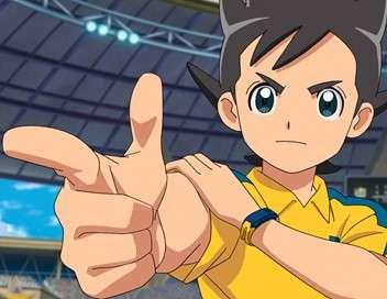 Inazuma Eleven Ares L'ultime super technique !