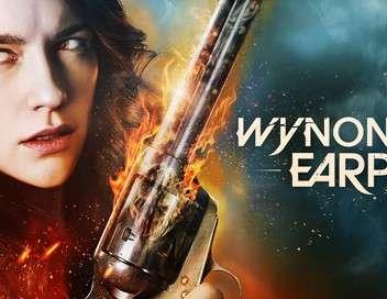 Wynonna Earp Arachnéen