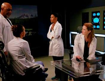 Grey's Anatomy Refaire surface