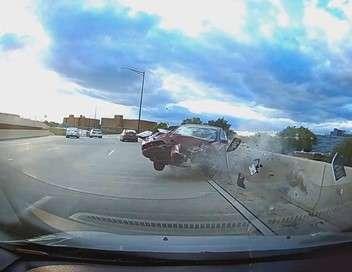 Enquête sous haute tension Dangers de la route : les vidéos de l'extrême - Spécial USA