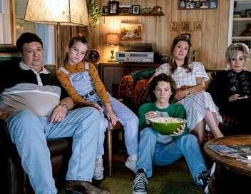 Young Sheldon Soirée pyjama