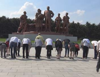 Enquête exclusive Corée du Sud : la réussite à tout prix