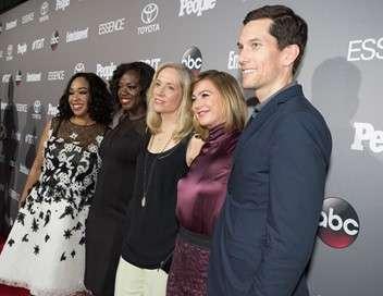 Grey's Anatomy La folie des grandeurs