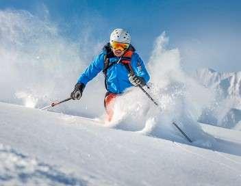 Urgences Avoriaz : vacances d'hiver sous haute tension