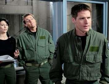 Stargate SG-1 Wormhole X-Treme, le film