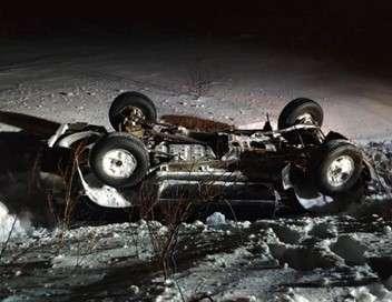 Enquête sous haute tension Dangers de la route : les vidéos de l'extrême - Spécial Russie