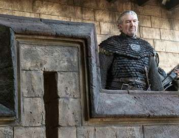 Game of Thrones L'homme brisé