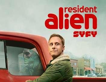 Resident Alien Bienvenue à Patience