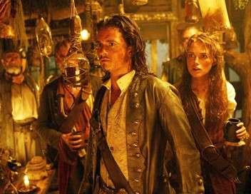 Pirates des Caraïbes, le secret du coffre maudit