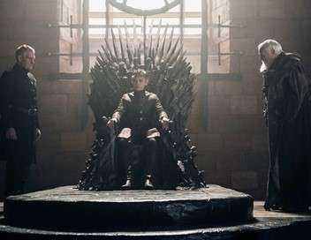 Game of Thrones Personne
