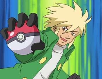 Pokémon : XY Un gros appétit pour le combat !