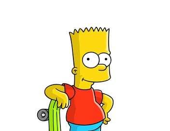 Les Simpson Ki ka fé ça ?