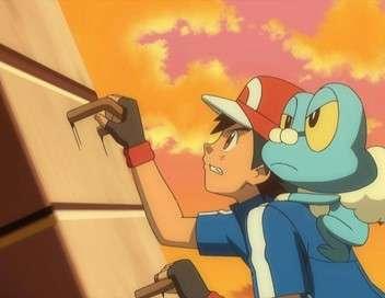 Pokémon : XY Le combat des héritiers !