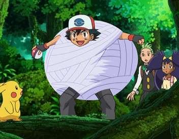 Pokémon : XY Les sosies diaboliques !