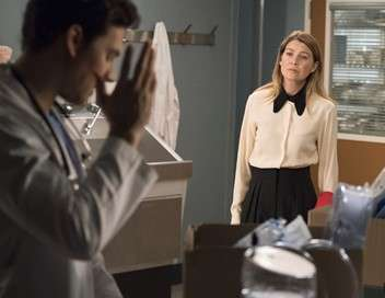 Grey's Anatomy Apaiser la douleur