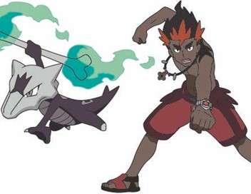Pokémon : Soleil et Lune - Ultra-Aventures Des apparences trompeuses !