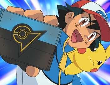 Pokémon : la quête de Kalos Échange au festival ! Le festival des adieux ?