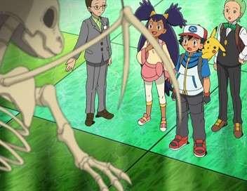 Pokémon : XY Comment capturer un escroc Pokémon !