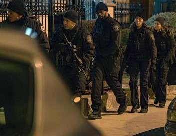 Chicago Police Department L'essence même de Chicago