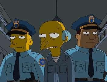 Les Simpson À tyran, tyran et demi