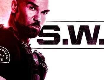 S.W.A.T La paix des gangs