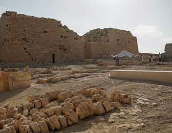 Le mystère Cléopâtre, la dernière reine d'Égypte