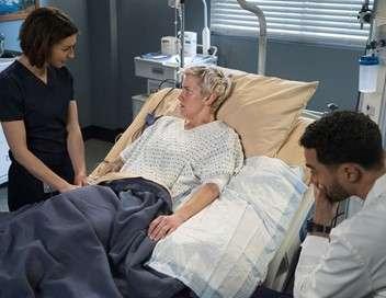 Grey's Anatomy Deux salles, deux ambiances