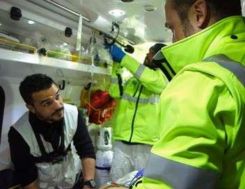 Enquête sous haute tension Samu de Lyon : course contre la montre pour sauver des vies