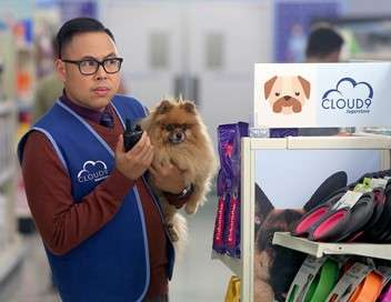 Superstore Adopte un chien