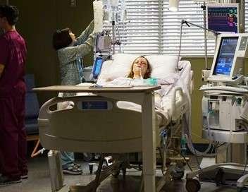 Grey's Anatomy Un pas vers toi