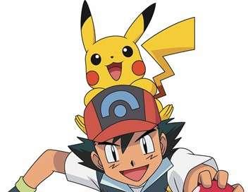 Pokémon : diamant et perle Des fruits pour l'année