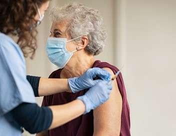 Complément d'enquête Vaccins : la France va-t-elle rater la course ?