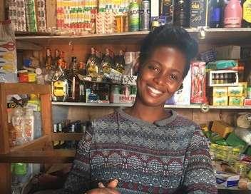 Échappées belles Rwanda, le pays aux mille collines