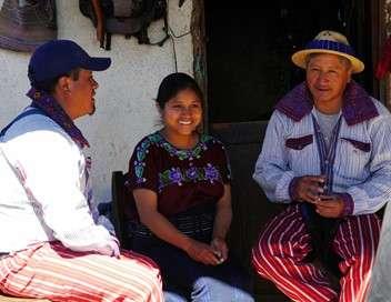 Échappées belles Guatemala, en terre maya